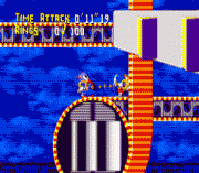 gioco sonic cracker (beta) sega