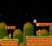 Super Mario 4 – Space Odyssey sega Game