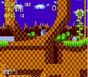 Sonic – Return to the Origin sega Game