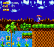Sonic and the Secret Extended Edition (v4.2) sega Game