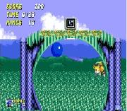 Sonic 2 – Sonic Tohaka sega Game