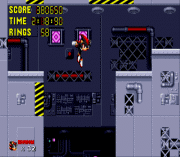 Sonic 1 Megamix (v3.0) sega Game