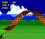 Sonic Compilation – Sonic Classics sega Game