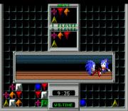 Sonic Eraser (SegaNet) sega Game