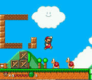 Super Mario World (hack)