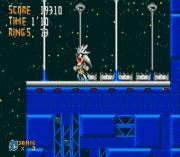 Sonic 1 – Revelation sega Game
