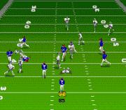 Jogo Madden NFL 95 Game – Sega