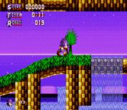 Pana Der Hejhog (Sonic 1 hack) sega Game