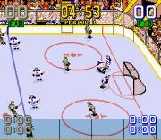 Mario Lemieux Hockey sega Game