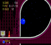 sonic - in the void (v3.0) gioco sega