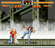King of Fighters '98 – Sega Genesis (Mega Drive) Game