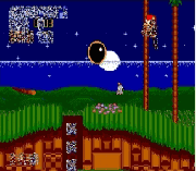 sonic 2 - project shadow sega game