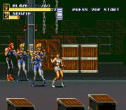 Streets of Rage 3 – Sega Genesis (Mega Drive) Game