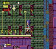 sonineko (sonic 1 hack) sega oyunu