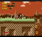 Sonic 1 Megamix sega Game