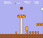 New Strange Mario Bros – Genesis