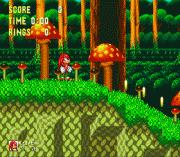 Sonic 3 Complete sega Game