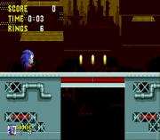 sonic 1 - bouncy edition sega trò chơi