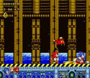 Sonic Classic Heroes sega Game