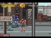 Sonic Blastman 2 snes Game