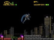 Batman – Revenge of the Joker – Super Nintendo (SNES)
