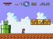 Brutal Mario (demo 7) snes Game