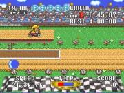 BS Excitebike - Bunbun Mario Battle Stadium 3 snes Game