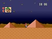 BS Super Mario USA - Dai-2-kai snes Game