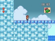 BS Super Mario USA - Dai-3-kai snes Game