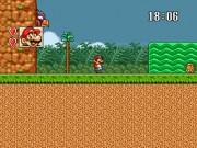 BS Super Mario USA - Dai-4-kai snes Game