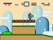 CoolMario's Super Mario World snes Game