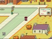 EarthBound Halloween Hack - Bad Fur Day Edition - Super Nintendo ...