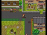 G O D - Mezameyo to Yobu Koe ga Kikoe - Super Nintendo (SNES