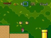 Jazz411's Super Mario World snes Game