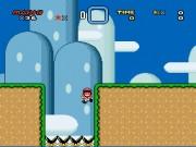 Karoshi Mario snes Game