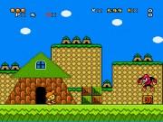Kid Adventure 2 (Super Mario World hack) snes Game