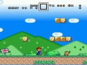 Le Avventure di Mario 1 snes Game