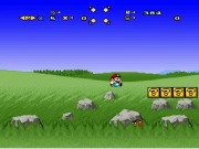 Le Avventure di Mario 2 snes Game