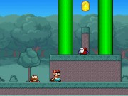 Le Avventure di Mario 3 snes Game