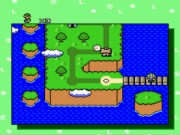 Luigi's New Adventure Mario Is Missing 2 snes Game