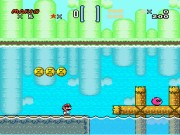 Mario In Midgard snes Game