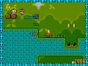 Mario in the Unworld snes Game