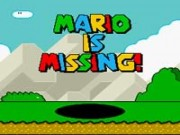 Mario is Missing! snes Game