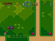 Mario Legacy 0.1 snes Game