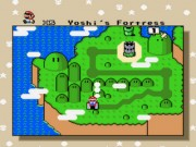 Mario Legacy 6.0 snes Game