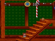 Mario's Christmas Quest snes Game