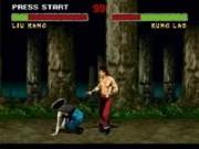 Mortal Kombat II on Snes – Super Nintendo (SNES) Game