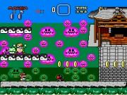 Scarlet Devil Mario Snes Game Mario Games Super Mario Games