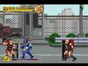 Sonic Blast Man II snes Game