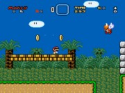 Super Mario World - Demo World III